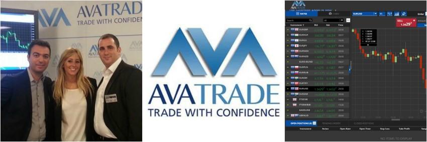 problemas con los pagos de AvaTrade