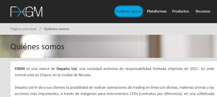 ¿regulado en España?