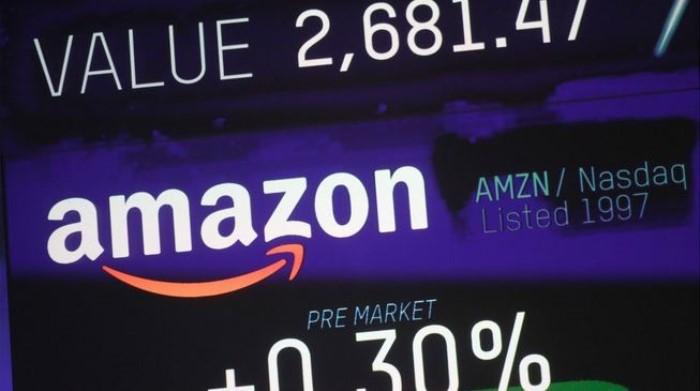 valor y potencial de las acciones de amazon
