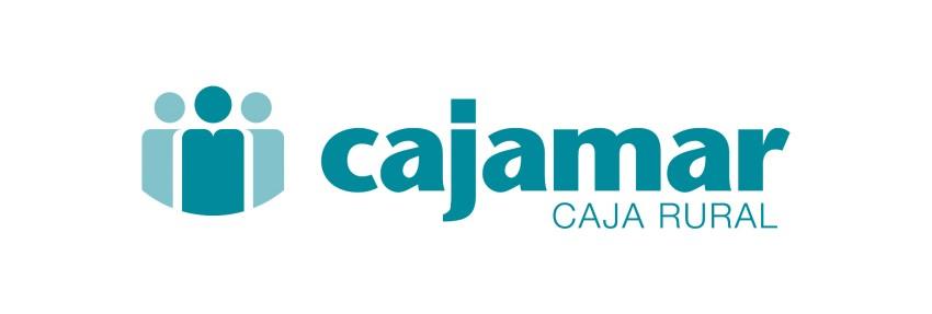 logo de cajamar en 2019