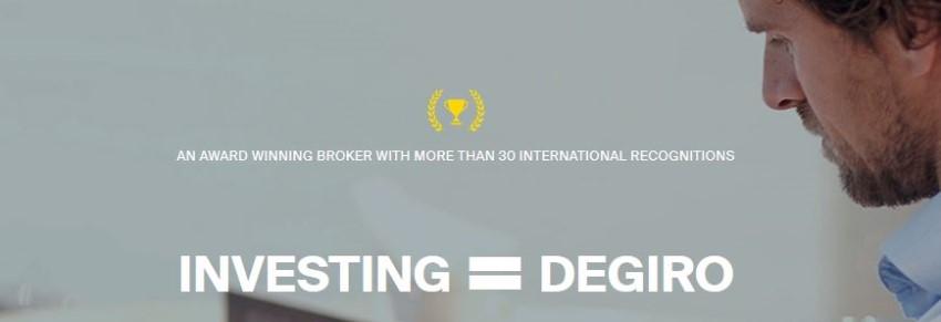 is degiro safe? is degiro a scam?