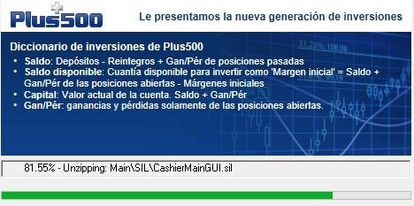 tutorial de alta en español de plus500