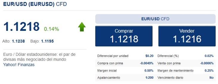 negociar con pesos argentinos y dólares