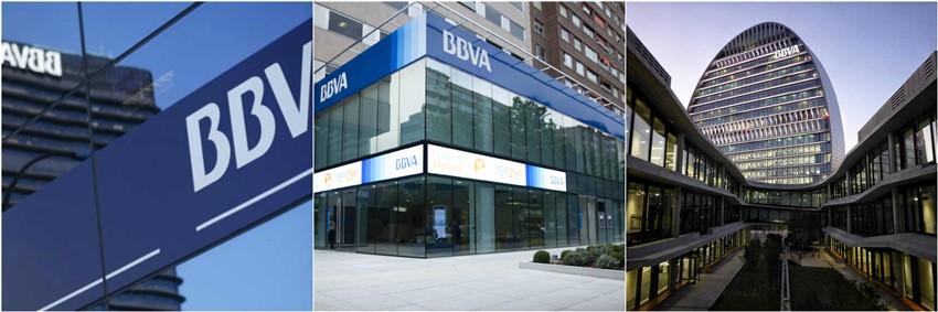 cómo invertir en el banco bbva