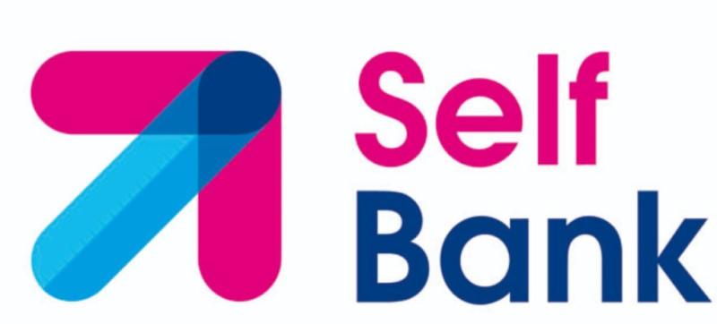 self bank logo