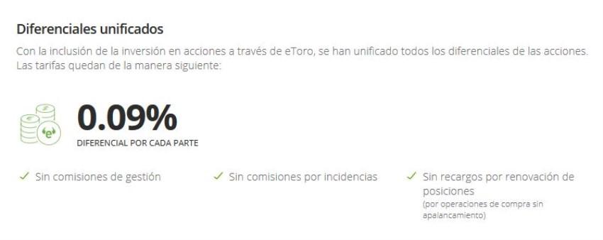 tarifas y opiniones en Argentina