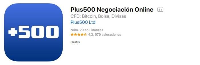 app de trading