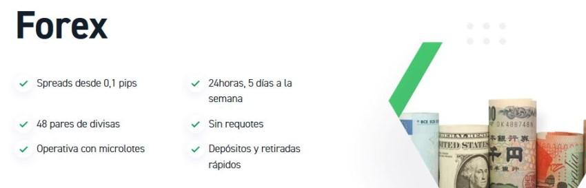 comisiones en México