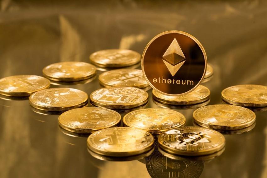 comprare ethereum coin