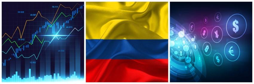 invertir en divisas en Colombia