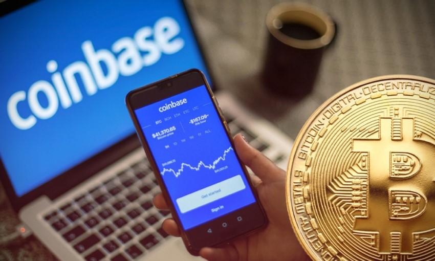 plataforma de coinbase y bitcoin